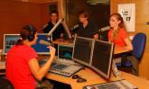 Živý vstup vítězů fotosoutěže do rozhlasového vysílání