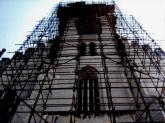 18. Oprava kostela sv. Jakuba