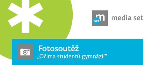 Fotosoutěž - Očima studentů gymnázií